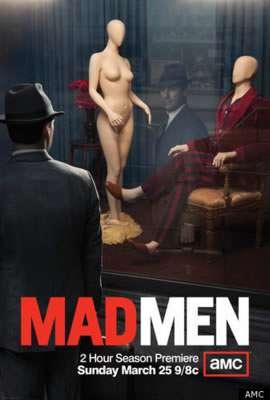 Mad Men – S07E12 – Lost Horizon