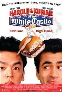 Cuộc Phiêu Lưu Tới Lâu Đài Trắng Của Harold Và Kumar - Harold And Kumar Go To White Castle