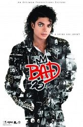 Michael Jackson Bad 25