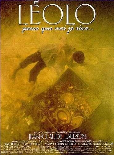 3278568136ef6b5c7fbe Jean Claude Lauzon   Léolo (1992)